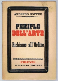 Periplo dell'arte Richiamo all'ordine
